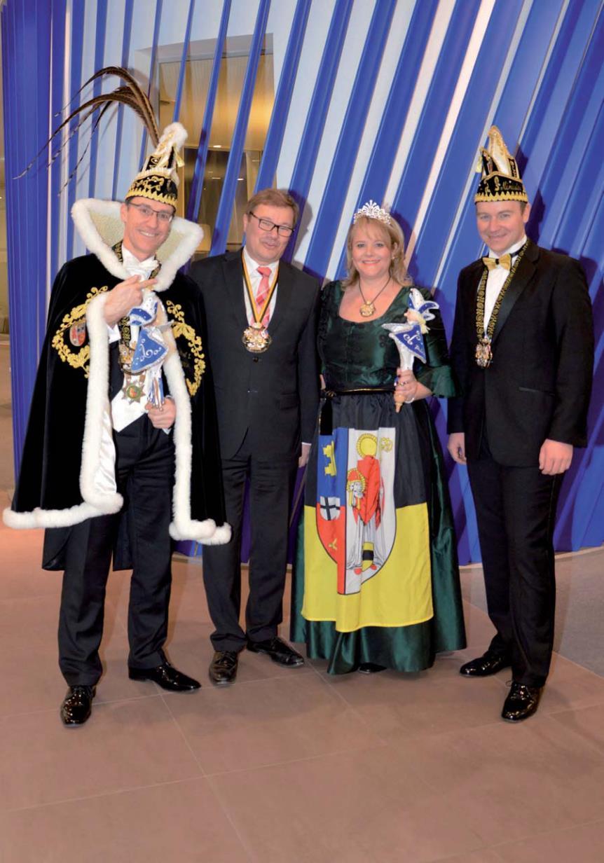 Ulrich Heesen seite 81 prinzenheft 2014 indb
